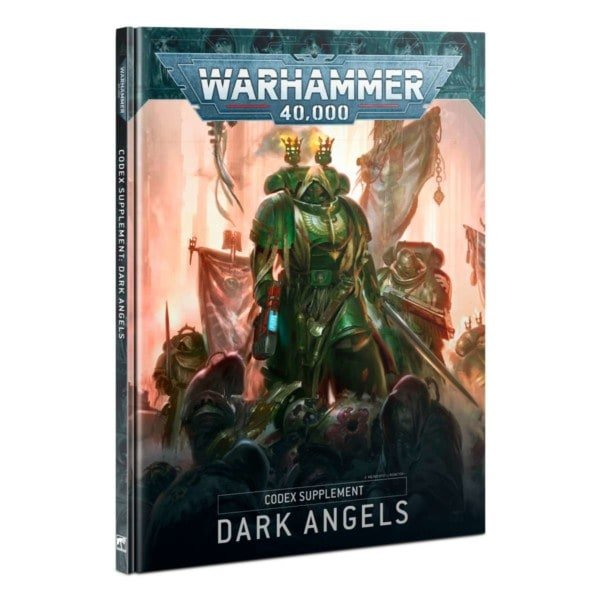Codex-Ergänzung: Dark Angels - bigpandav.de