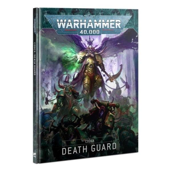 Codex: Death Guard - bigpandav.de