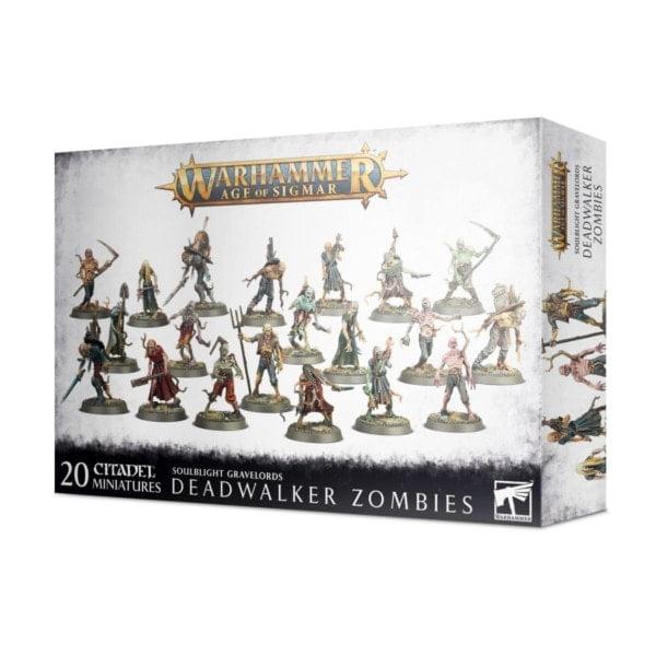 Soulblight Gravelords Deadwalker Zombies bei bigpandav.de im Shop kaufen!