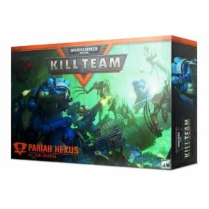 Kill Team Paria-Nexus bigpandav.de