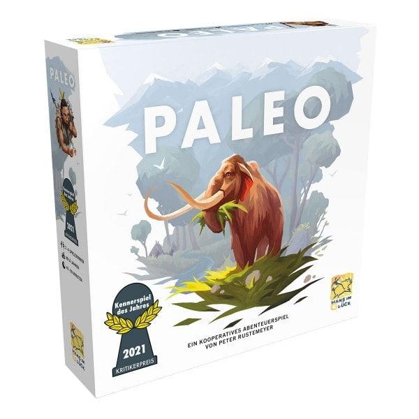 Paleo das Kennerspiel 2021 - bei bigpandav.de online kaufen