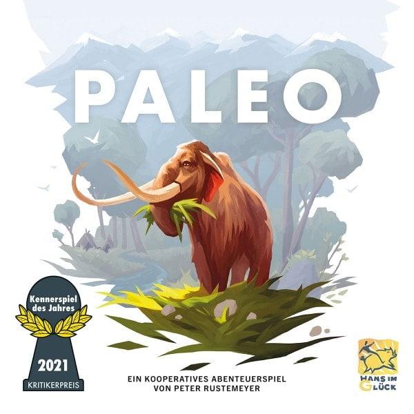 Paleo *Kennerspiel 2021* - online bei bigpandav.de bestellen