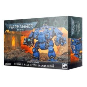 Redemptor Dreadnought Warhammer 40.000 bigpandav.de