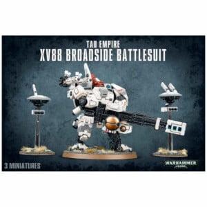 Warhammer XV88 Broadside - bigpandav.de