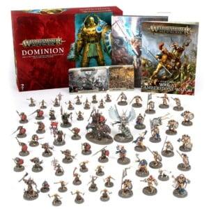 Age of Sigmar Dominion Box bei bigpandav.de direkt kaufen!
