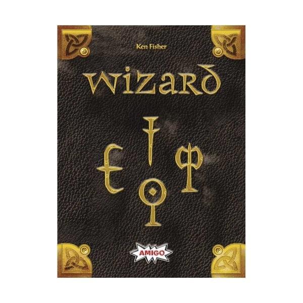 Wizard 25 Jahre-Edition - Kartenspiel - kaufen bei bigpandav.de